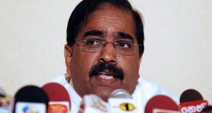 Suresh-Premachandran