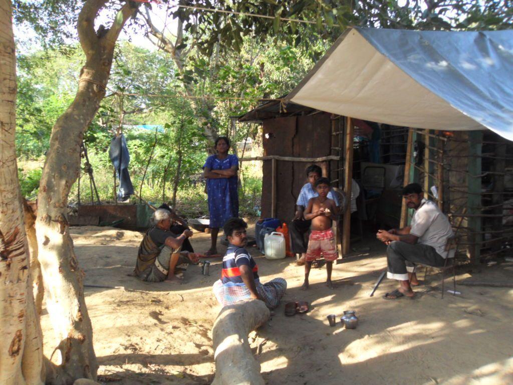 landless people's kilinochchi (5)