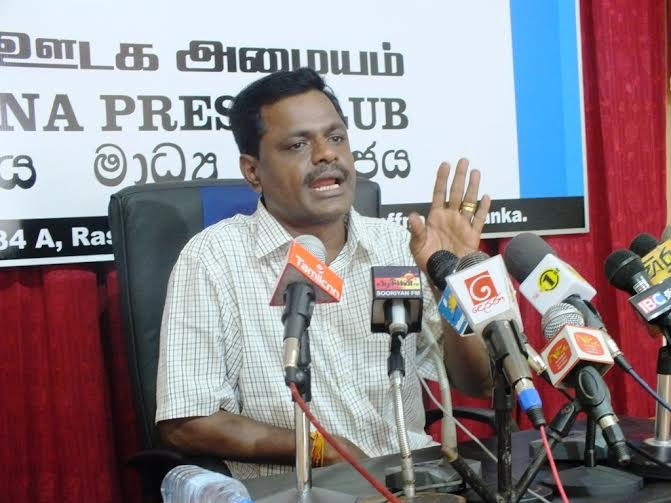 thuvarakeswaran