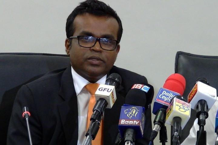 Media minister diputy