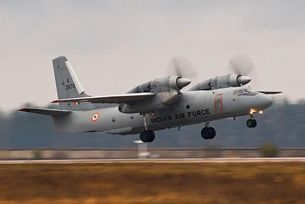 flight6001