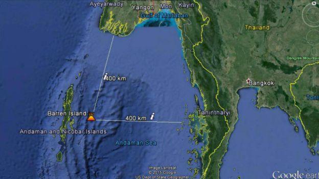 myanmar earthquake